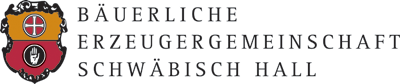 Logo Baeuerliche Erzeugergemeinschaft Schwaebisch Hall - Fleischspezialitaeten